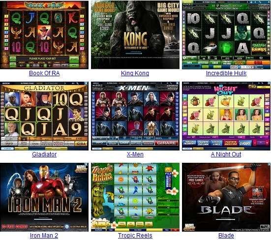 Spiele Santa - Video Slots Online